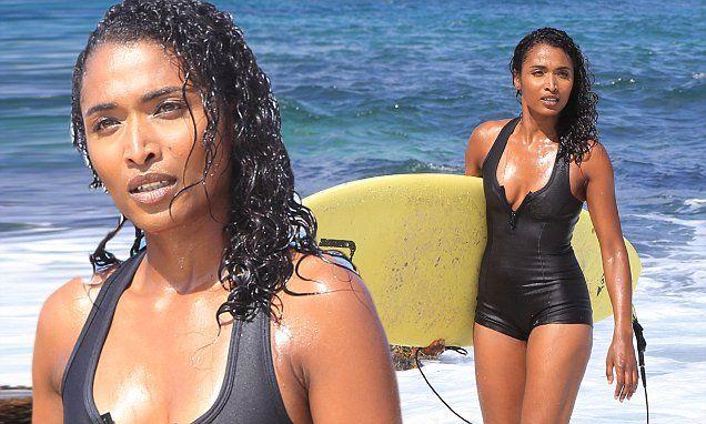 Sentinel reccomend Busty island movie paradise