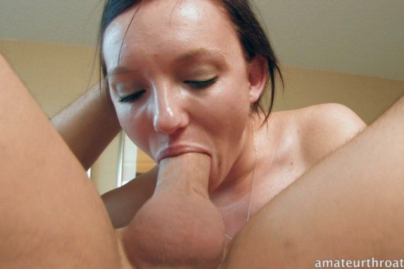 Sapphire reccomend Deep throat girls gallerie