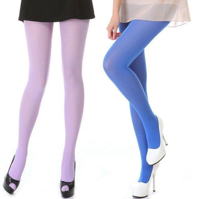 Nylon pantyhose tights