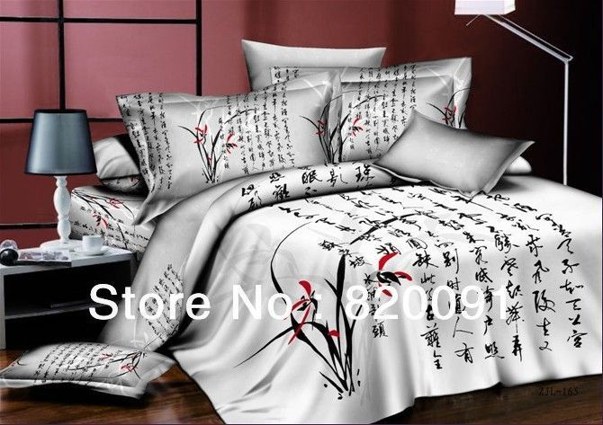 best of Style comforters Asian