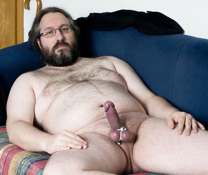 Chubby men porn