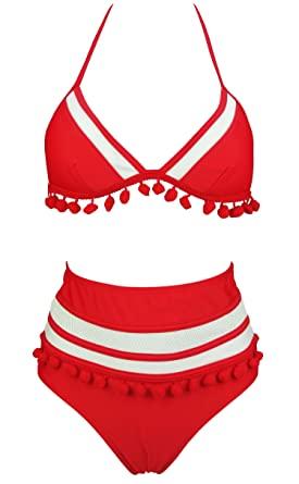 best of Red bikini High