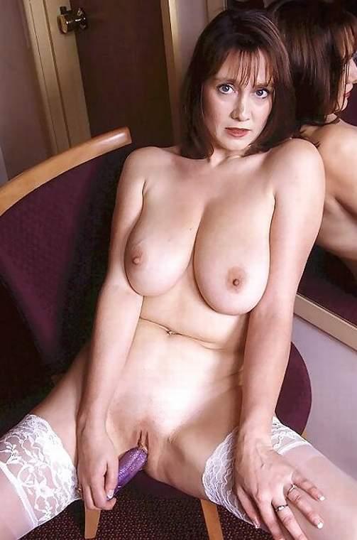 Amateur erotica mature women