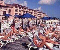 Cancun swinger resorts