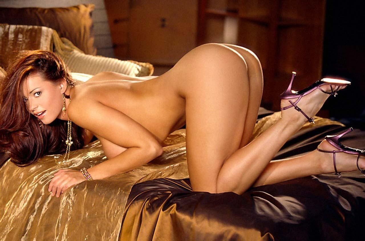 Is candice michelle a pornstar
