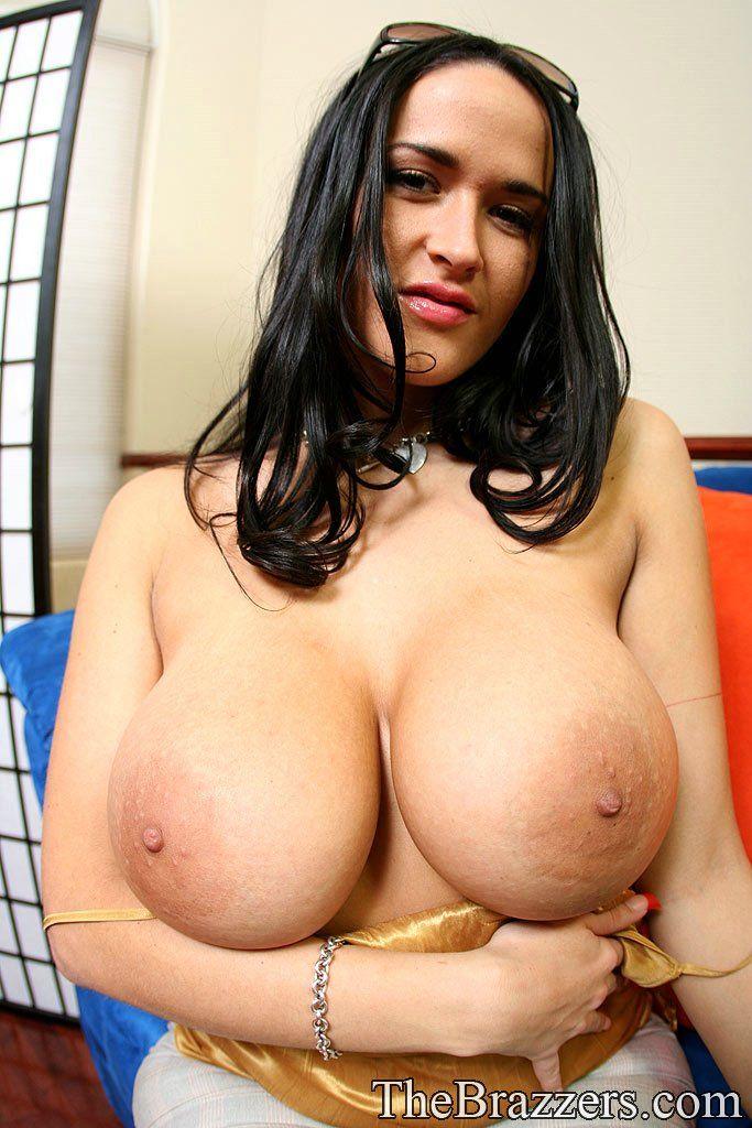 Carmella bing pornstar video