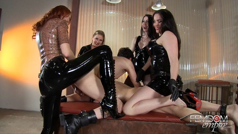 Max domination mistress f