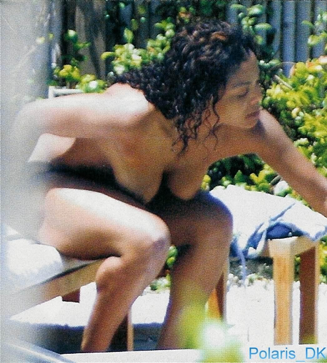 8-track reccomend Janet jackson nude sunbathing clip