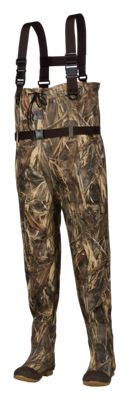 Bug reccomend Redhead hip waders