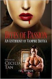 Cecelia tan vampire erotica