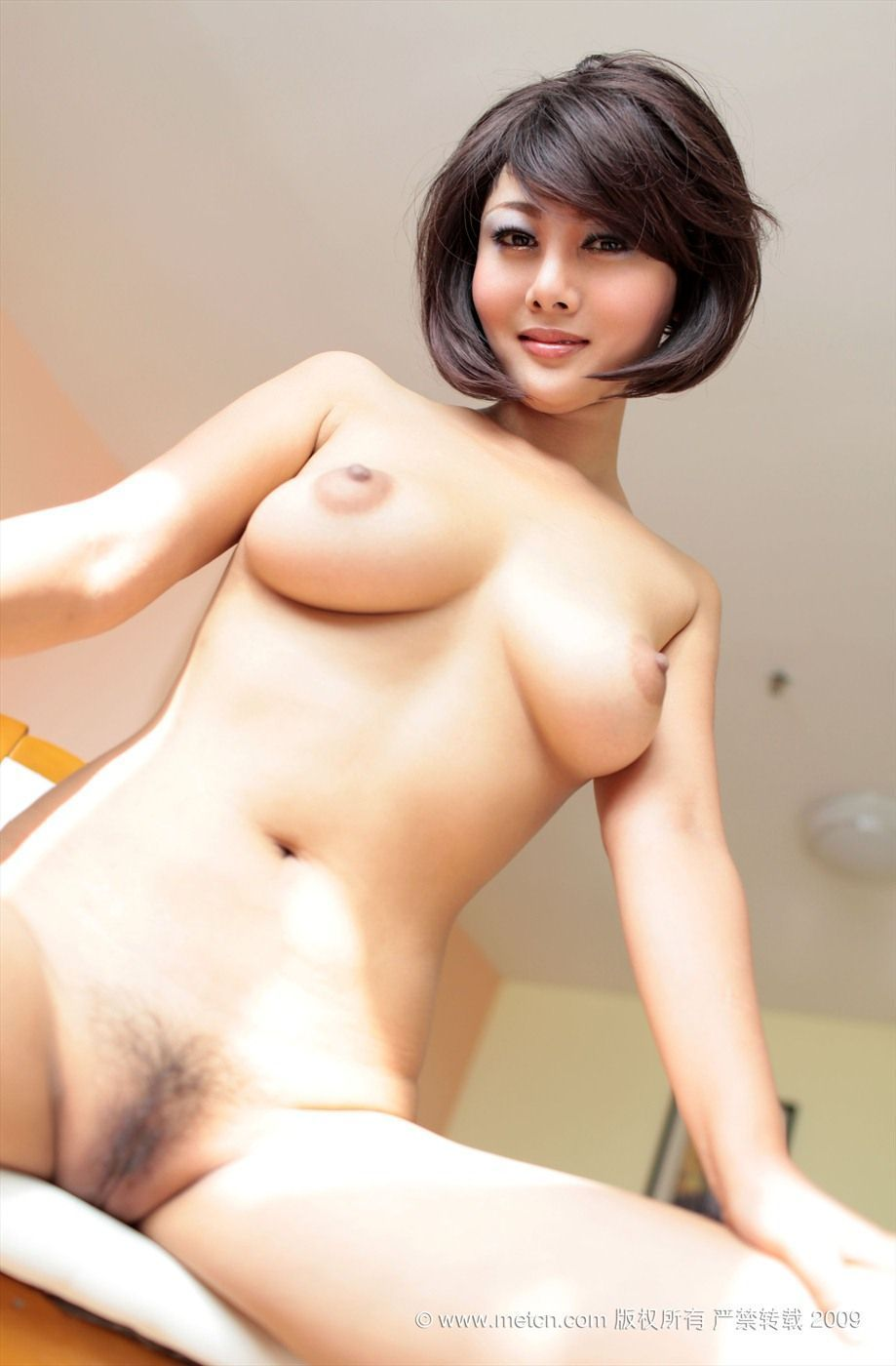 best of Nudist model Chinese