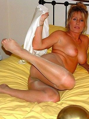 Cougars in pantyhose galleries thanks for