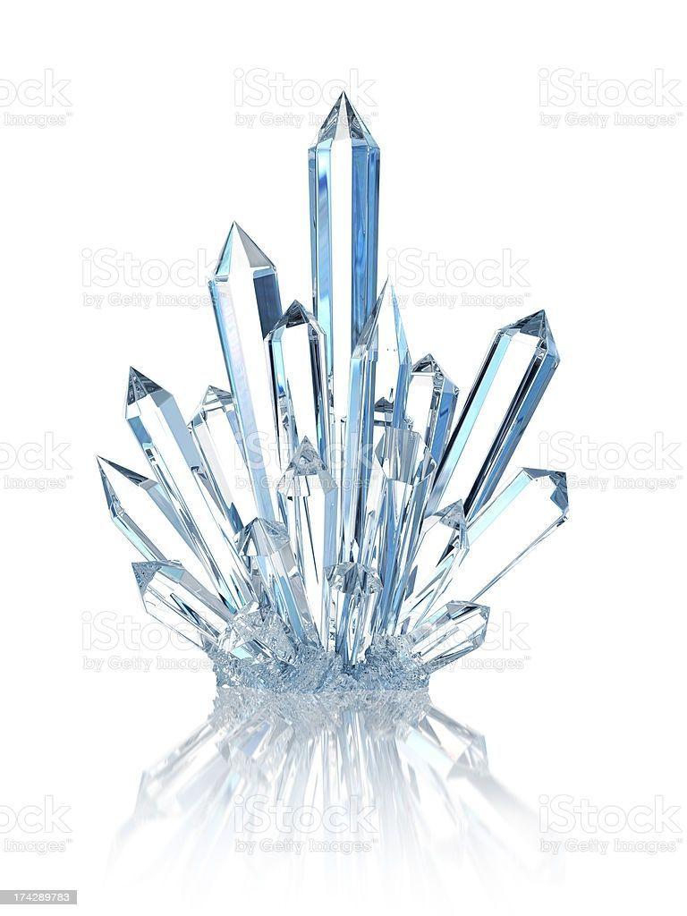 Cosmos reccomend Crystal