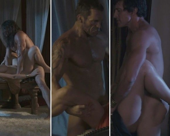 Gay Softcore Sex Galleries