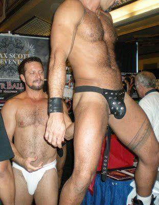 Gay erotic expo nyc