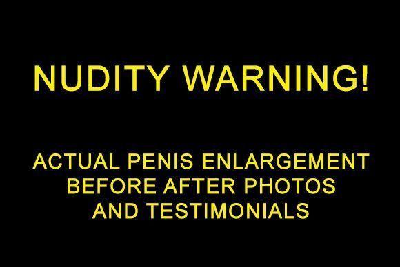 Dick enlargment videos