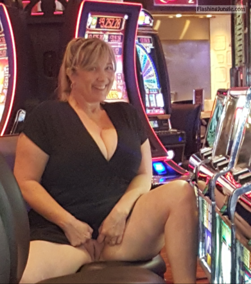 Jet S. reccomend Public upskirt flash in diner