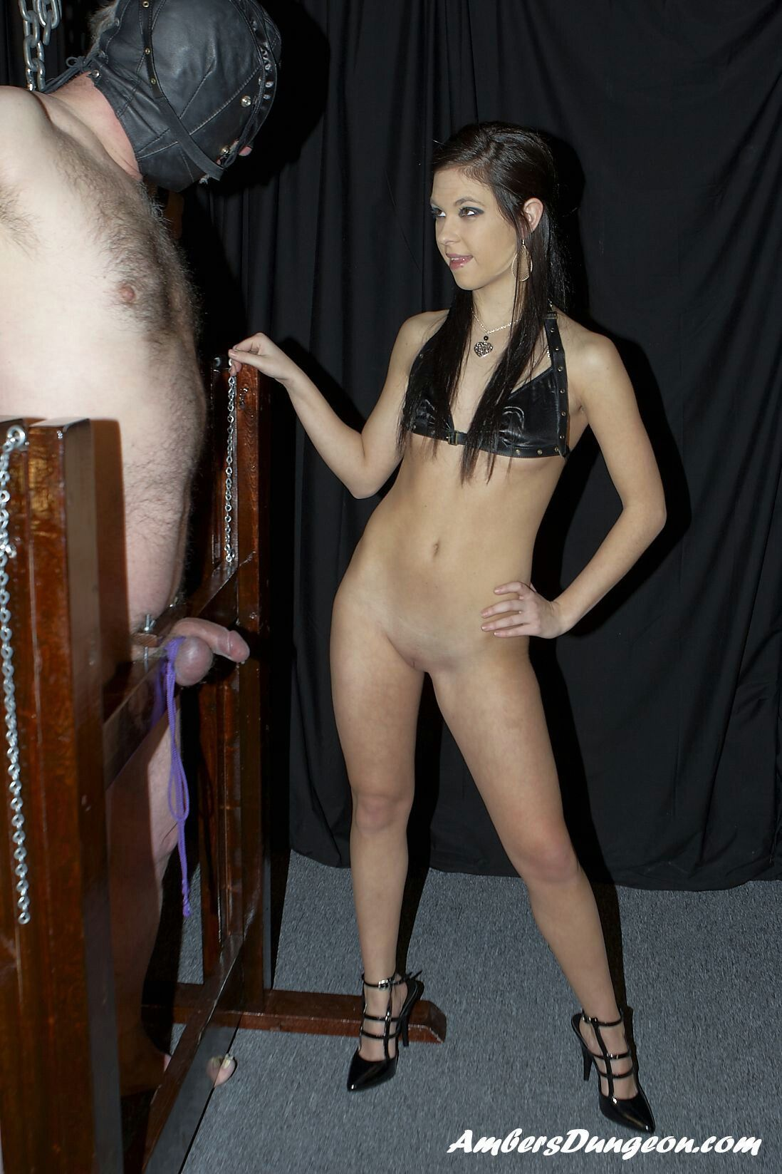Female Domination Porno