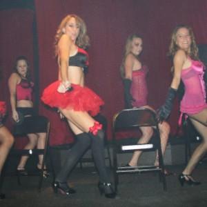 Pixy reccomend Erotic entertainment in san luis obisp