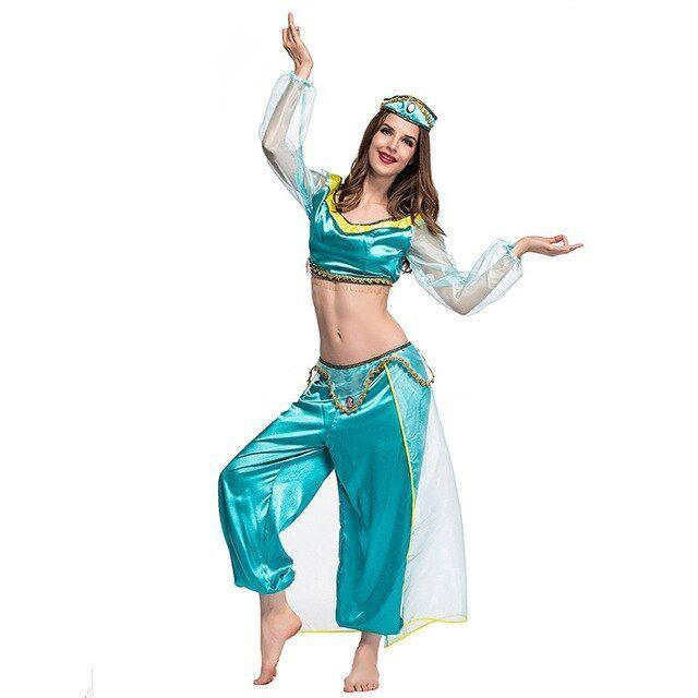 Erotic fairy tales costume