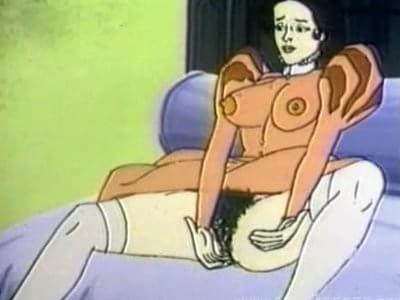 Erotic jack the beanstalk video