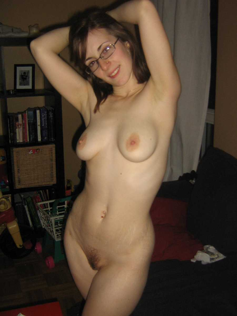Huge puffy nipples nudist