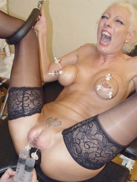 Mizzen reccomend Granny bdsm xxx free pics