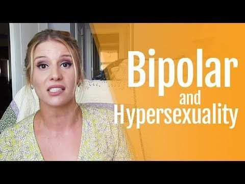 Female hypersexuality and masturbation