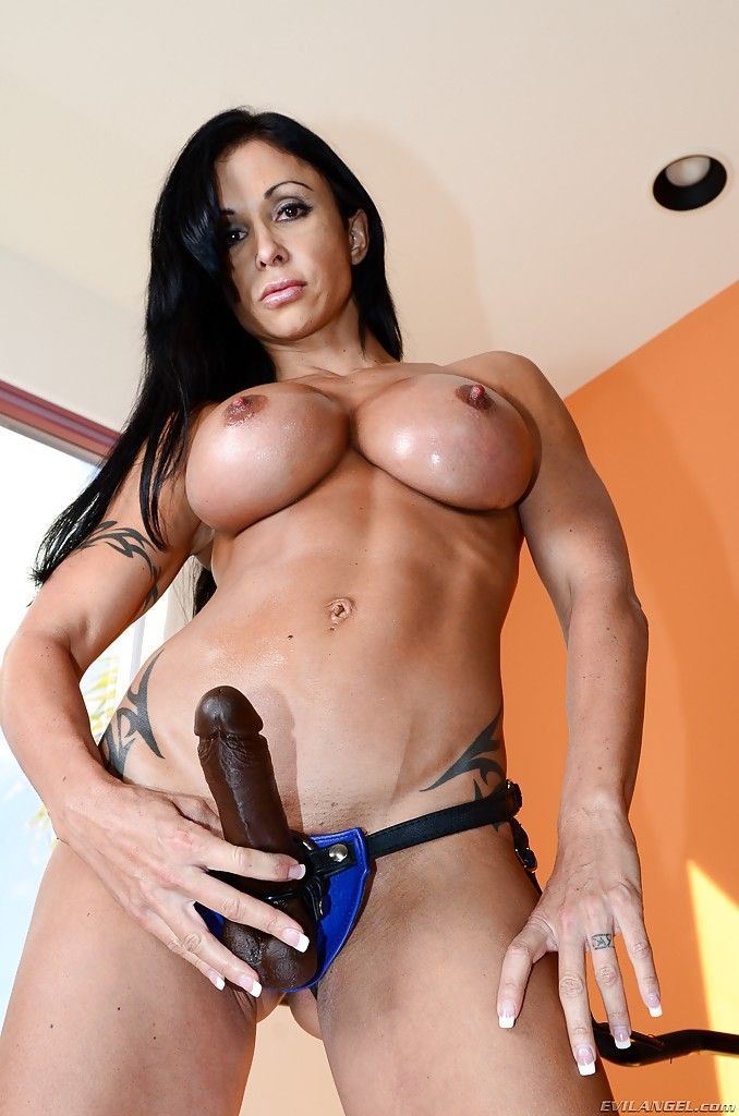 best of And strapon Femdom