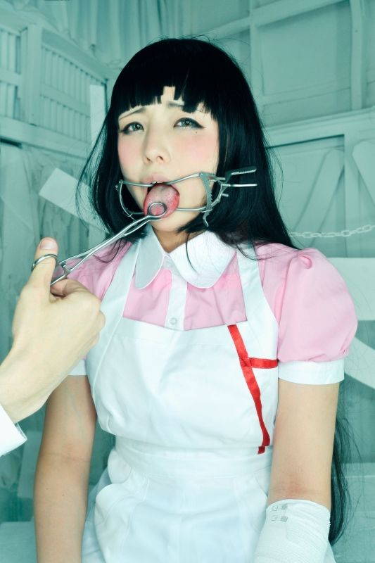 Fetish japanese medical