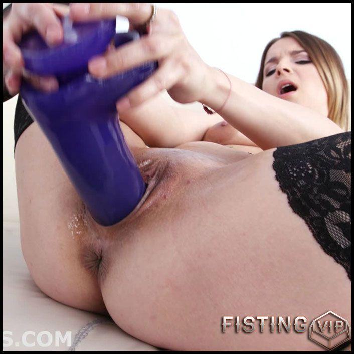 Van sex fuck