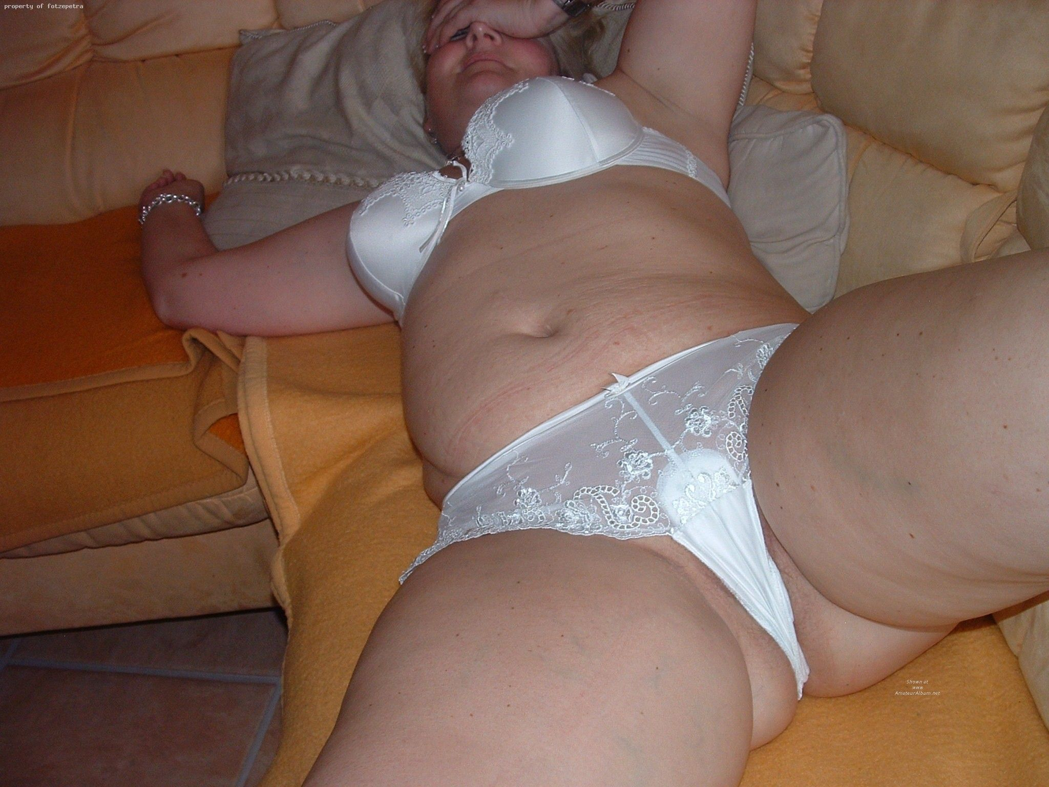 Mature panties cum sticky