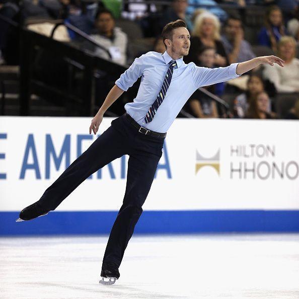 Protein reccomend Fucking ryan bradley skating