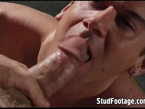 Gay guys cock blowing