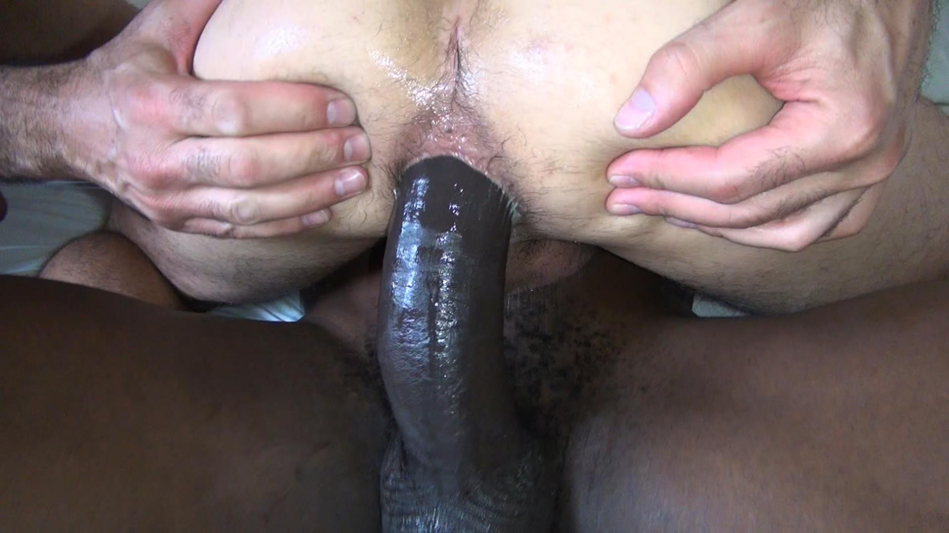 Gay interracial cock movie clips - Porn Pics & Moveis.