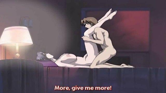 Hentai taboo charming movie