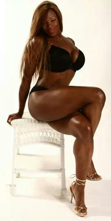 Emerald reccomend Hot chubby black girls
