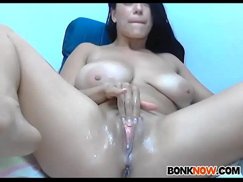 Air R. reccomend Hot latina babe squirts on webcam. Big Tits sex video