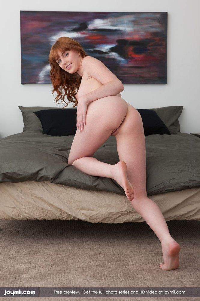 Chipmunk reccomend Hot naked redhead ass