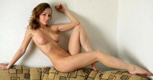Hubble reccomend Hot nudist models