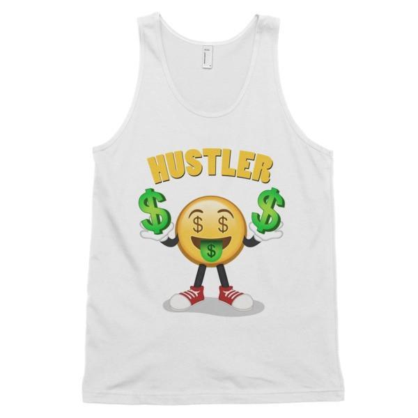 Hustler tank tops