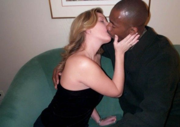 best of Kissing photo Interracial