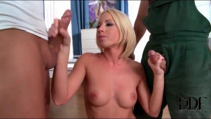 Zack recommend best of jerking 2 dicks off