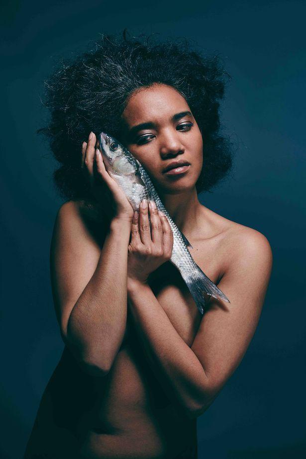 Sphinx reccomend Jordan fish nude
