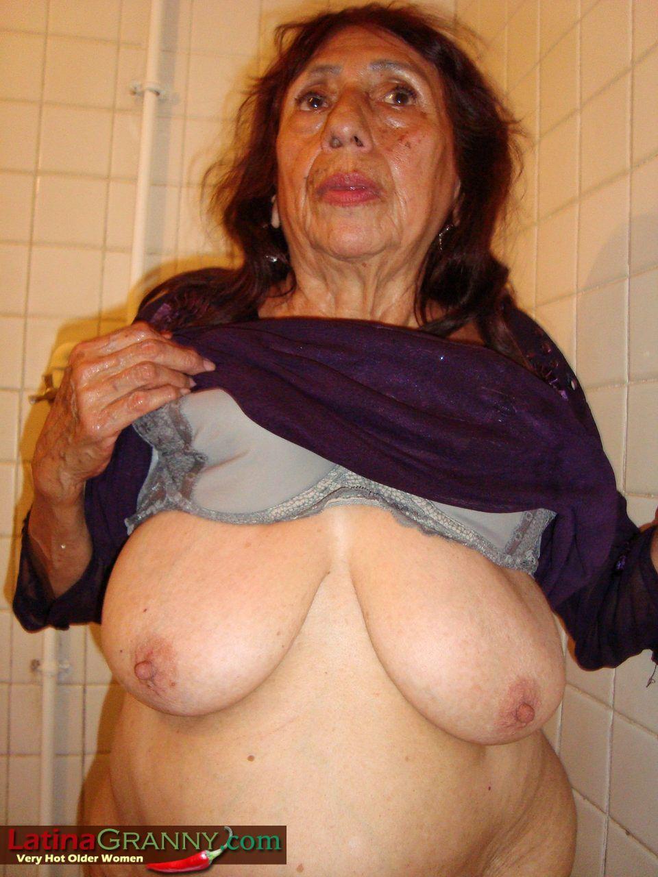 best of Granny sucks Latina