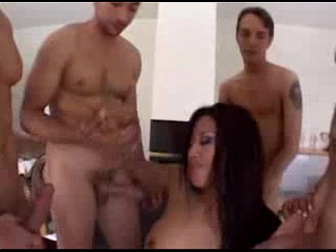 Seems very thai gangbang sex orgy party consider, what