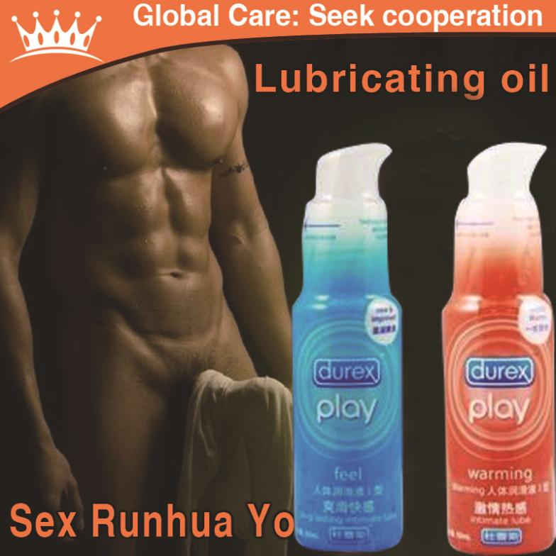 Male masturbation lubrication