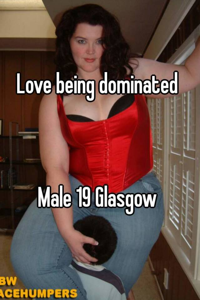 best of Domination Male being