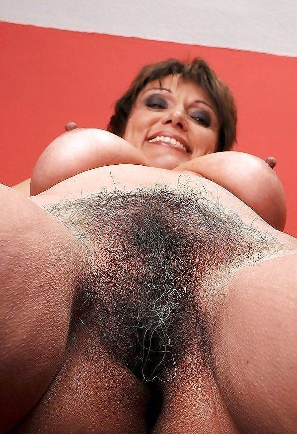 Stopper reccomend Mature extreme hairy granny