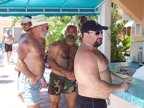 best of Pool party Mature